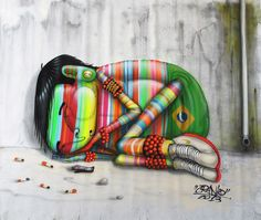 Luis Maluf Art Gallery – Crânio