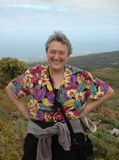 Links to profile of Lynn Margulis in On Wisconsin magazine.