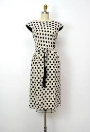 Image result for vintage 1960s dresses