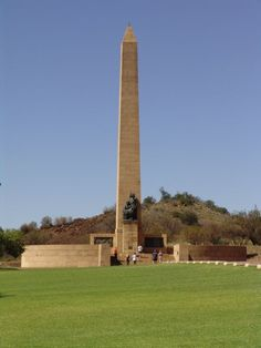 The National Women's Memorial and Anglo Boer War Museum in Bloemfontein, South Africa. Fifa 2010, African Drum, Africa Destinations, Kwazulu Natal, African History, South Africa, Free State, War, Monuments