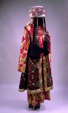 Beginning of the twentieth century. Ethnic Fashion, New Fashion, High Fashion, Historical Costume, Historical Clothing, Ethnic Design, Turkish Design, Folk Costume, Costumes