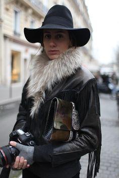 AW 2013 Paris Fashion Week