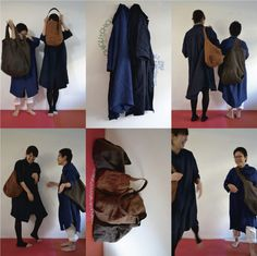 Japanese Patterns, Black Leather Bags, My Bags, Harem Pants, Espadrilles, Pouch, Footwear, Tote Bag, Shop