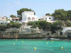 Alcaufar. Menorca