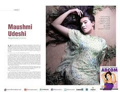 Interview - Maushmi Udeshi