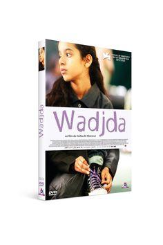 - Wadjda - Waad Mohammed, Reem Abdullah, Abdullrahman Al Gohani, Ahd, Sultan Al Assaf, Dana Abdullilah, Haifaa Al-Mansour : DVD & Blu-ray
