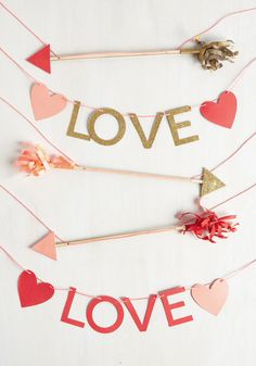 Home & Gifts - Sweetest Setting Garland