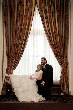Delta Bessborough - Wedding Formals