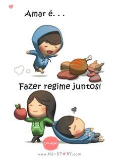 ♥ amor...