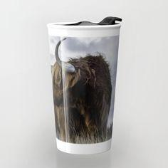 Highlander 3 Travel Mug by Mixed Imagery   Society6