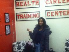 HUGS INC. - HEALTH - CAREER - TRAINING - CENTER - PROGRAMS