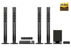 Sony BDV-N9200W 3D Blu-Ray WiFI Home Theater, Best Source in Bangladesh is Brand…