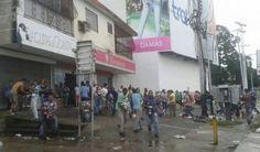 ¡TIC-TAC! Ciudad Bolívar militarizada por intentos de saqueo
