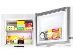 Geladeira/Refrigerador Consul Frost Free - Freezer Duplex 275L CRM35NBANA com as melhores condições você encontra no Magazine Vrshop. Confira!