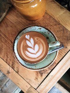 London's best coffee shops