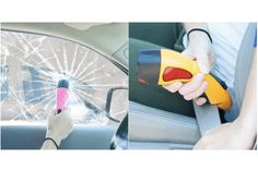 $18 for an Emergency Auto Safety Tool -Shipping Included