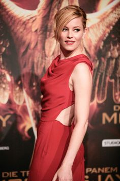 Elizabeth Banks - 'The Hunger Games: Mockingjay Part 1' Berlin Preview Event