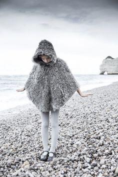 Gabriel & Valentin, royaume de glace : collection automne-hiver 2013.