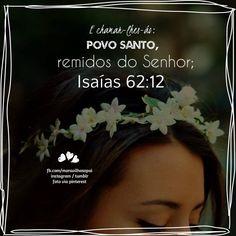 Isaías 62:12