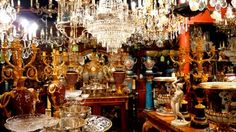 Pick up some great #antique furniture at this year's #Olympia #Art and Antique Fair. Find out more about this fun filled event here: