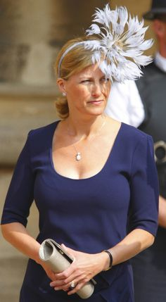 Countess of Wessex hat spam: 6