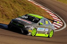 #Brasil: Mercedes-Benz Challenge: Roger Sandoval em busca d...