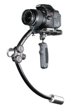 Steadicam Professional Video Stabilizers Merlin 2 (Discontinued by Manufacturer) Merlin 2, Perfect Camera, The Inventors, Iphone, Cool Gadgets, Stability, Dslr Cameras, Canon Dslr, 5 Pounds