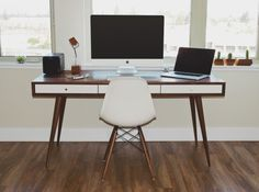 tumblr n4earpsOOV1rqeb09o1 1280 620x460 70 Inspirational Workspaces & Offices | Part 21