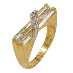 Dreambase Ring, 7mm gold-plattiert Zirkonia Dreambase https://www.amazon.de/dp/B014EIOG08/?m=A37R2BYHN7XPNV