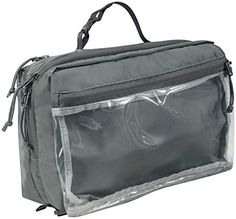 Arcteryx Index Large Toiletries Bag Boxcar One Size * Read more reviews of the product by visiting the link on the image.