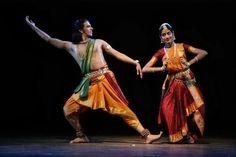 India Art n Design: Design & Dance