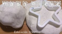 Masa Nieve | Educación Creativa