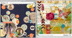 The latest digital scrapbooking news, challenges, freebies and inspirational stuff from your favorite SWEET spot! Bingo, Shadow Box, Digital Scrapbooking, Archive, Challenges, Sweet, Summer, Summer Time, Summer Recipes