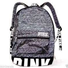 Lanyard Secret Backpack Bag Book Victoria's Campus Beauty Pink BRwxZ0gZq