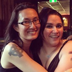 Have you joined the #SOULSISTERCHAT yet?  This darling lady is my bestie @purpletash. We have walked through many fires and storms over many years together. We've known each other since we were 18. We lived together without success in our early 20's and parted ways for several years. We reconnected around 8 years ago and our friendship matured as did we. We have learned a lot from each other and a lot about human nature by being loyal rock solid and brutally honest. I love her dearly and am…