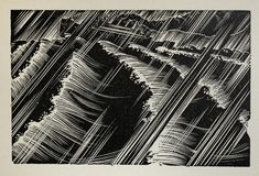 "Lynd Ward - Wood Engraving for Alec Waugh's ""Hot Countries"" - 1930"