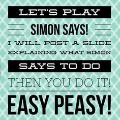 Simon Says.. ♡ Jamberry Nails