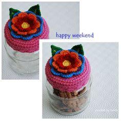 Crochet by Tukta