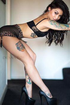 Kayla cadorna