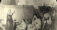 Η σελίδα λειτουργεί σαν αποθηκευτική μηχανή αναζήτησης Women In History, Greece, Painting, Woman, Art, Historia, Greece Country, Art Background, Painting Art