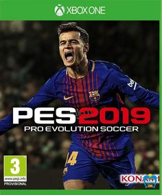 Pro Evolution Soccer 2019 - Xbox One. Pro Evolution Soccer 2019 - Xbox One Candy Crush Saga, Pro Evolution Soccer, Marvel Contest Of Champions, Fifa, Dragon Ball, Instant Gaming, Xbox One Games, Pc Games, Playstation Games