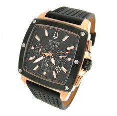 2016 Bulova Watches Pricelist Check more wristwatchesguru. Stylish Watches, Luxury Watches, Cool Watches, Watches For Men, Fancy Watches, Expensive Watches, Men's Watches, Mens Rose Gold Watch, Breitling Watches