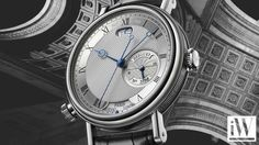 The @MontresBreguet Hora Mundi 5727 is our #wotd.