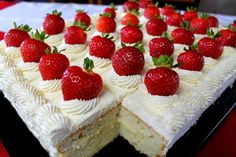 Mennonite Girls Can Cook: Canada Day Cake and other recipes for a crowd (spring desserts for a crowd) Amish Recipes, Cake Recipes, Dessert Recipes, Frosting Recipes, Spring Desserts, Desserts For A Crowd, Camp Desserts, Cooking For A Crowd, Food For A Crowd