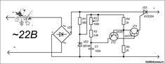 Lead Acid Battery Charger, Technology, Circuits, Usb, Industrial, Bags, Tech, Handbags, Tecnologia
