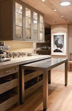 New kitchen renovation design counter tops Ideas New Kitchen Cabinets, Kitchen Countertops, Dark Cabinets, Kitchen Flooring, Gray Countertops, Corner Cabinets, Stainless Steel Countertops, Cupboards, Kitchen Appliances