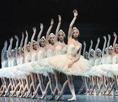 Paris Opera Ballet - Cygnets