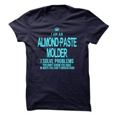 I am an Almond-Paste Molder - #christmas tee #sweater scarf. LOWEST SHIPPING => https://www.sunfrog.com/LifeStyle/I-am-an-Almond-Paste-Molder-17133776-Guys.html?68278