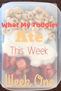 If you have a toddler like mine getting them to eat is like pulling teeth! Check out my weekly series of what mine eats and doesn't eat! Party Planning, Meal Planning, Toddler Menu, Toddler Finger Foods, Preschool Age, Raising Kids, Parenting Advice, Easy Healthy Recipes, Toddler Activities