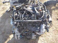 motor Sorento, Santa Fe 2.2 CRDI r.011 D4HB - obrázek číslo 1
